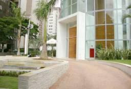 Apto alto padrão Duplex com 02 dorms prox a Av. Luis C Berrini