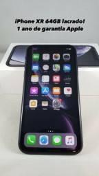 iPhones novos e seminovos com garantia