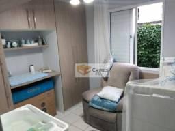 Apartamento com 2 dormitórios à venda, 80 m² por R$ 210.000,00 - Jardim Bom Retiro (Nova V