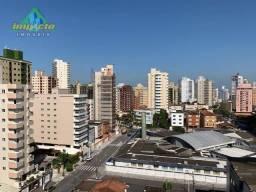 Apartamento com 2 dormitórios para alugar, 66 m² por R$ 1.750/mês - Tupi - Praia Grande/SP