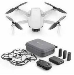 Drone mavic mini troco por galax not20