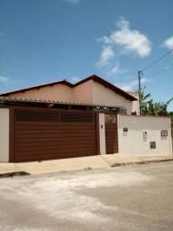 Casa nova no Parque Bocaina