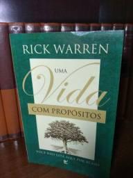 Uma Vida com Propósitos (Rick Warren)