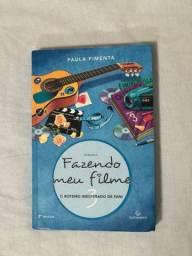 Livro Fazendo meu filme 3