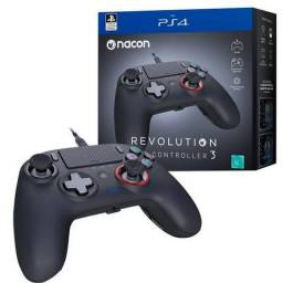 Nacon Revolution Pro Controller V3 PS4