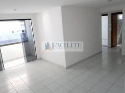 Apartamento à venda com 3 dormitórios em Portal do sol, João pessoa cod:22298