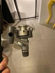 Molinete Shimano Sienna 2000R comprar usado  Pelotas