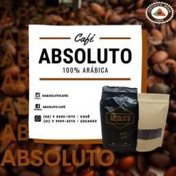 Café Especial 100% Arábica