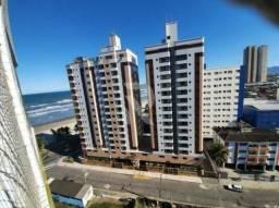 REF: 3702 CM.Apartamento lindo vista mar, com mobilia oportunidade