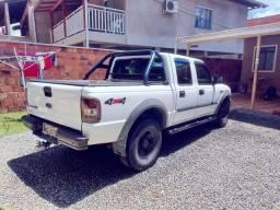 Ranger 2006 diesel 4x4