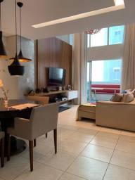 Ref:marista234-Apartamento com 3 suítes no Jardim Goiás- Edf. Mahatma Gandi