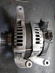 Eletricista automotivo com conhecimento em instalações motores de arranques e alternadores