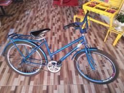 Bicleta Cairu Aro 26 Semi-Nova