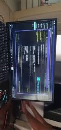 Computador Lenovo em ótimo estado com processador i5 6º geração,