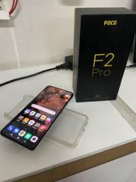 Pocopohone F2 PRO 128 gb snap 865