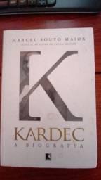 Livro Kardec a Biografia
