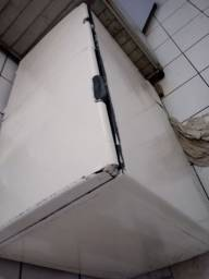 Congelador metalfrio