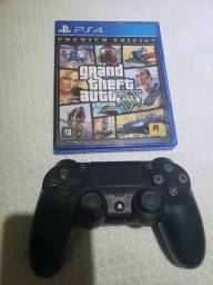 PLAY STATION 4 1TB