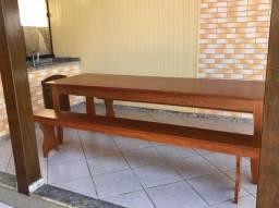 Conj mesa de Angelim