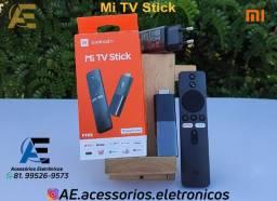 Mi Tv Stick - Conversor para tornar Tv Smart