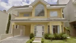 Alugo Excelente Sobrado com 5 Quartos 340 m² no bairro Santo Inácio - Curitiba