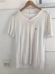 camiseta reserva tamanho p