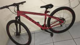 Bicicleta Colli