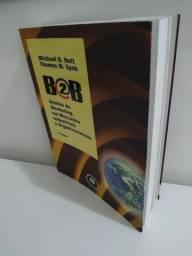 B2b gestão de marketing em Mercados industriais e organizacionais