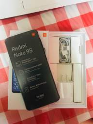Redmi Note 9 S 128 Gb