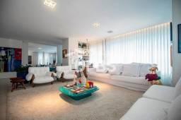 Apartamento com 4 quartos à venda, 284 m² por R$ 1.850.000 - Setor Marista - Goiânia/GO