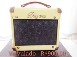Bugera Valvulado BC 15   15W  Amplificador de guitarra