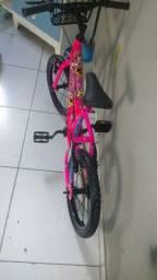 Bicicleta aro 16 valor 380