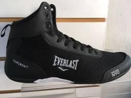 Bota Everlast N38 ao N43 por apenas R$ 79,99