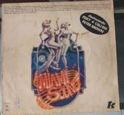 LP Vinil Miame Sond 1978
