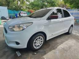 Achei Seu Ford Ka,1.5 2018 com apenas 24 mil Rodado Supet Novo...
