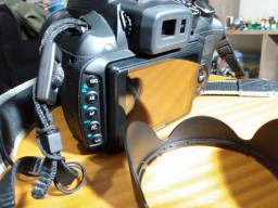 Câmera Digital Semi-Profissional Fujifilm Hs20 Exr