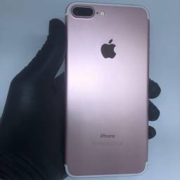 Iphone 7 Plus 32gb Rosa (Global Cel)