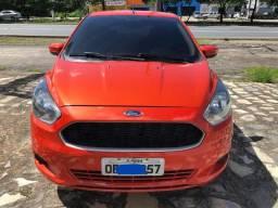Ford Ka 2015 Em Alagoas Olx