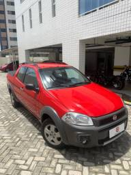 Fiat Strada 1.4 working CD - DESAFIO MAIS NOVA