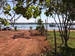 Vendo chácara beira lago. 25km de palmas/luzimangues