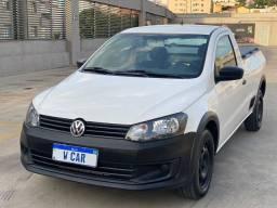 Volkswagen Saveiro Startline CS 1.6