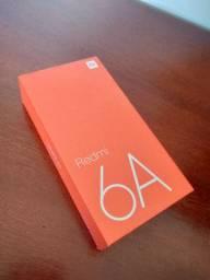 Xiaomi Redmi 6A *Usado*