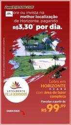 Loteamento Villa Dourados!@!@!