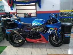 Srad 750 GP 2016 Carros não ! Futuras trocas por moto de menores valores