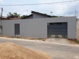 Casa a Venda Agropolis Incra, Cidade Nova