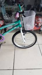 Bike track aro 20