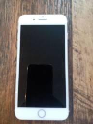 iPhone 7 plus 128 g zerado