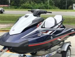 Jet Ski Yamaha VX Cruiser