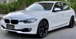 Bmw 320i 2014 activeFlex! Top! Rodas aro 20 extra!