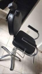 Cadeira para barbeiro !